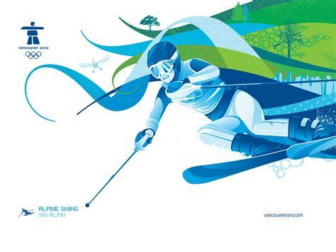 Winter Olympics Backgrounds Presnetation Ppt Backgrounds Olympic Ppt