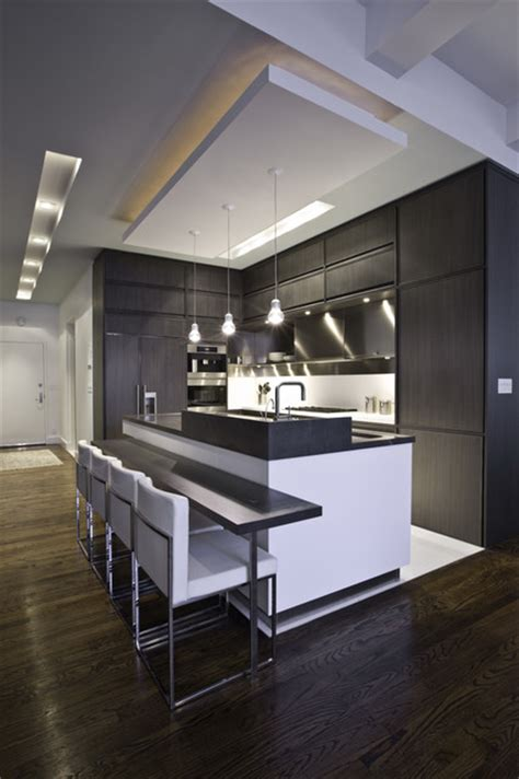 timeline by aster cucine contemporary kitchen new