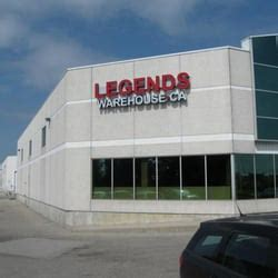 legends warehouse hobby shops vaughan on yelp