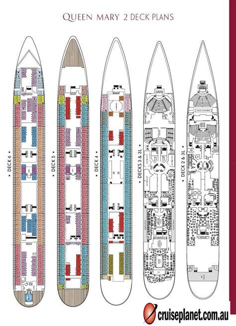 queen mary floor plan qm2 deck plan pdf free download bonus privateer 2 the