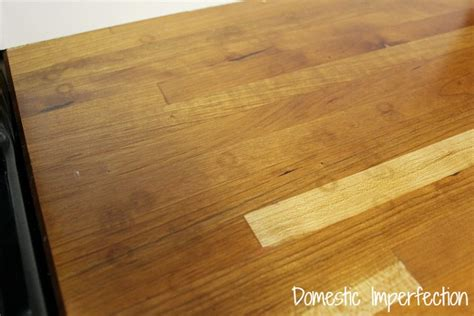 Wood Countertop Review by Bloombety Basement Bar Designs With Wall Basement