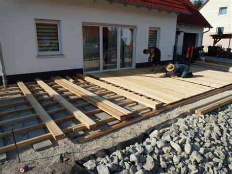 terrasse douglasie terrasse holz douglasie oder l 228 rche bvrao