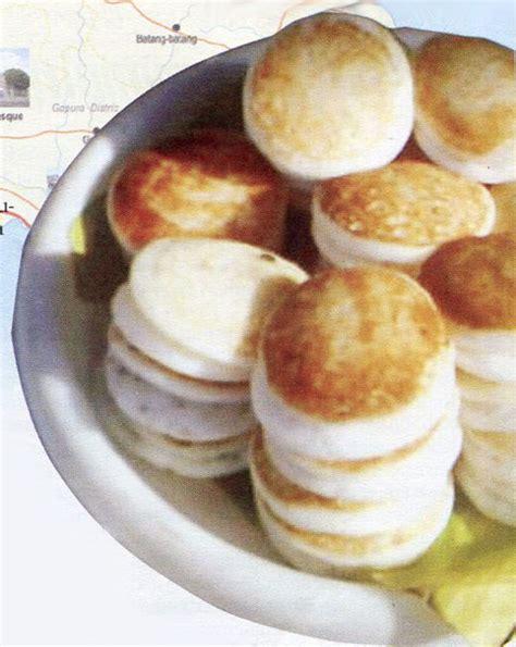 membuat kue apem kukus kue apem kukus resep masakan sederhana