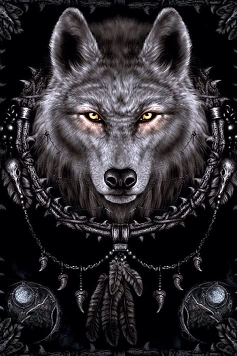 17 Best Images About Next Tattoo On Pinterest Lone Wolf Black Wolf American