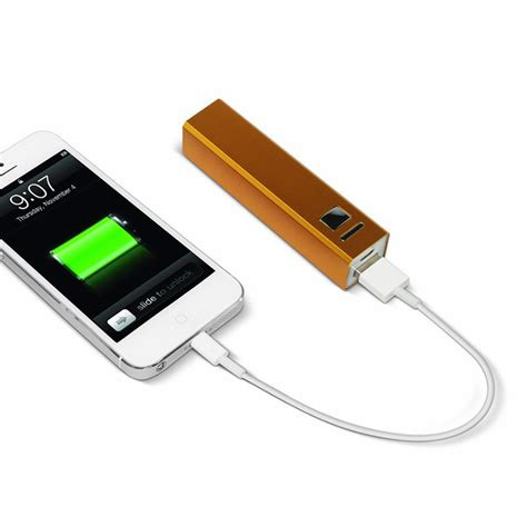 engraved power bank chargers promotional merchandise