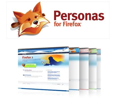firefox themes personas mozilla personas gets a new name and it s not browserid