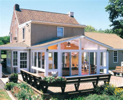Yard Awnings Sunrooms L F Pease Company