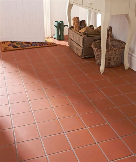 25 best ideas about quarry tiles on pinterest