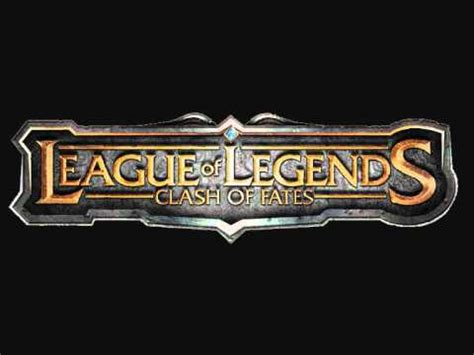 theme song chions league league of legends theme song youtube