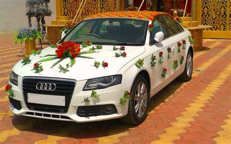 Wedding Car Ludhiana by Luxury Wedding Doli Cars And Limousine For Rent In
