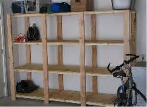 pdf build your own garage storage plans free