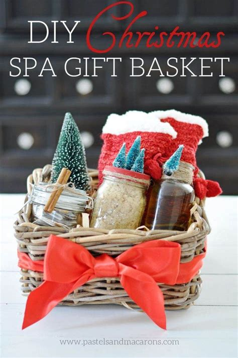 diy gift basket ideas for everyone on your list top 10 diy gift basket ideas for christmas top inspired