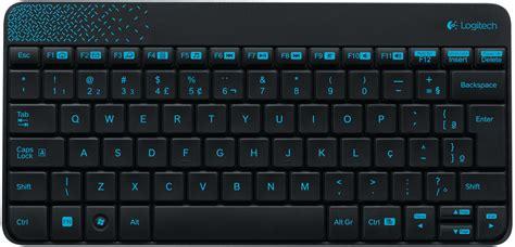 Keyboard Logitech K240 wireless combo mk240 logitech support