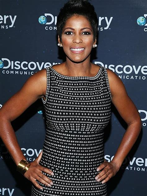 prince today show host tamron hall were surprisingly tamron hall reveals she visited a therapist after prince s