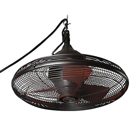 allen roth ceiling fan parts allen roth 20 in valdosta dark oil rubbed bronze outdoor