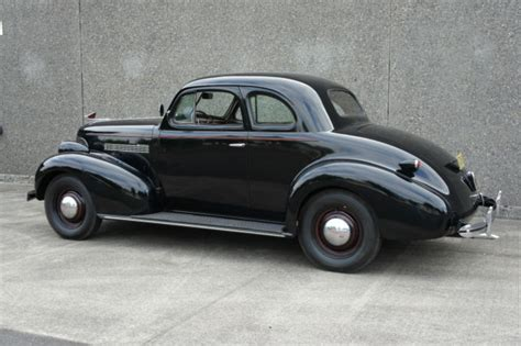 1939 chevy coupe 1939 chevrolet master deluxe business coupe
