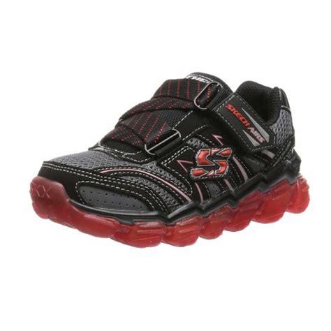 skechers 95104l boys air sneaker world