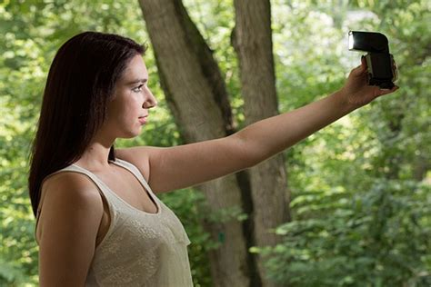 Lighting For Outdoor Photography Using Flash To Fix Lighting Problems For
