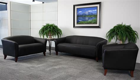 leather reception sofa btod tufted leather reception sofa btod tufted leather reception