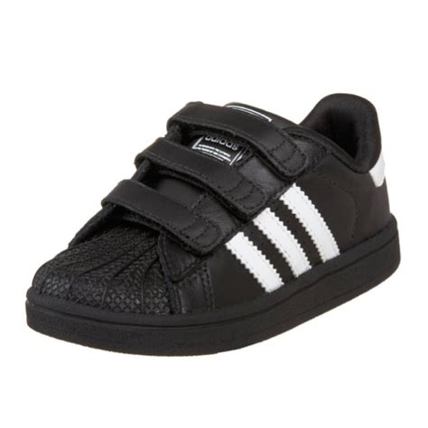 adidas originals superstar 2 comfort sneaker infant toddler world shoeskids world shoes