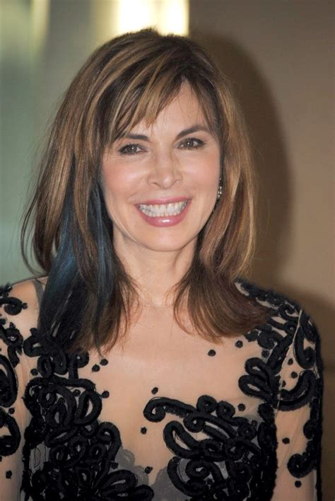 lauren koslow hairstyle 148 best lauren koslow s style gets better with age images