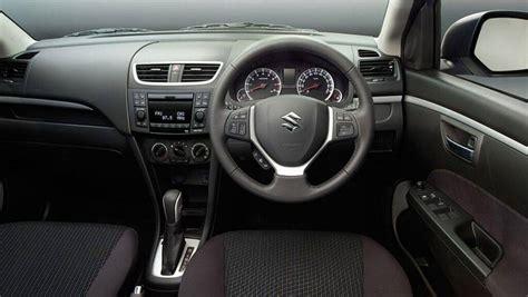 how cars run 2005 suzuki swift interior lighting 2016 suzuki swift glx review road test carsguide