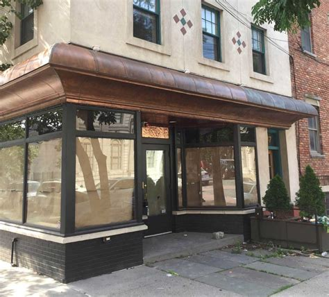 Restaurant West Side Jersey City New Restaurant Quot Buddy S Quot Coming To The Draper S Former