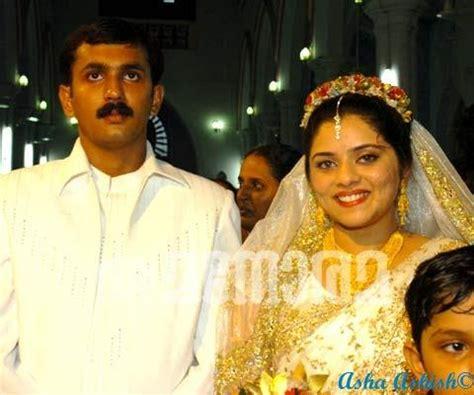 asha ashish: malayalam comedy actor jagathy sreekumar