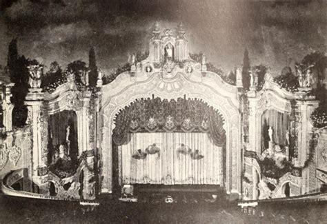 theatre toledo oh paramount theatre in toledo oh cinema treasures