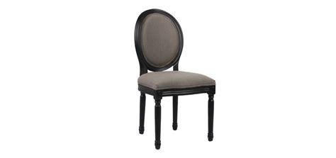 chaise louis xvi pas cher chaise baroque louis pas cher