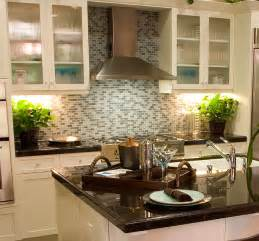 Glass Tile Kitchen Backsplash Designs by Glass Tile Backsplash Ideas Backsplash Com