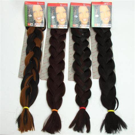 color 33 xpressions hair best quality x pression braiding hair ultra braid