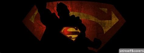 Superman Shadow superman shadow covers users uploaded fb cover