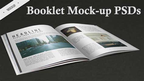 tattoo mockup psd free download download 20 best booklet catalog psd mockup free