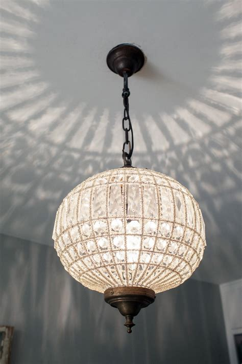 Nursery Pendant Light A Fixer Take On Midcentury Modern Hgtv S Fixer With Chip And Joanna Gaines Hgtv