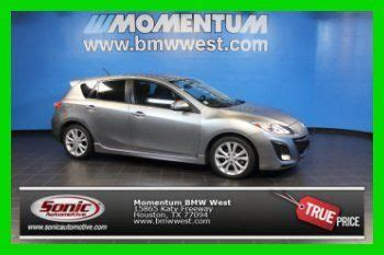 sell used 2010 s grand touring used 2.5l i4 16v automatic