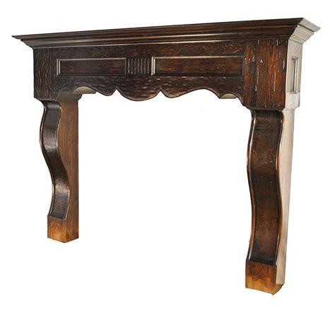 cypress fireplace mantel j tribble