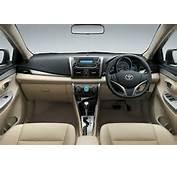 Toyota Vios Interior Pictures Images Photos Videos Space