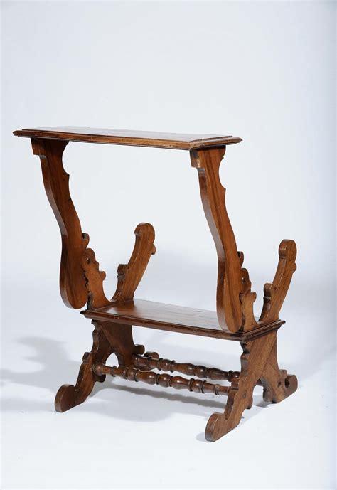 sedie firenze sedia inginocchiatoio in noce firenze xviii secolo