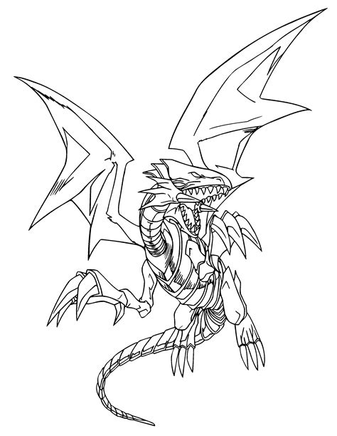 Coloring Page Yu Gi Oh Coloring Pages 90 Yugioh Coloring Page
