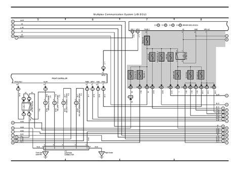 diagram 2007 lexus rx 350 lifier 2007 lexus 400h elsavadorla