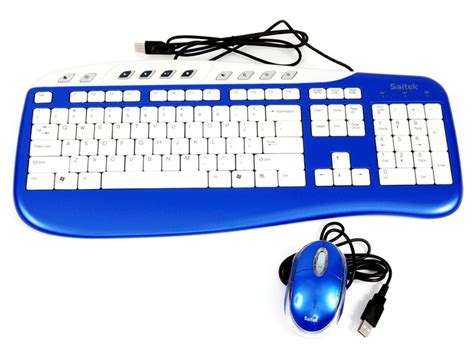 Mouse Dan Keyboard Wireless keyboard dan mouse siswa tekaje