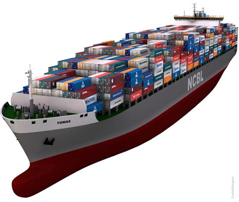 shipping boat definition list of world s largest container ships cruisemapper
