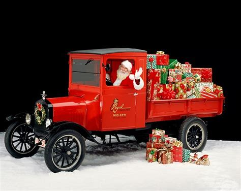 merry christmas happy  year page  ford  forum community  ford truck fans