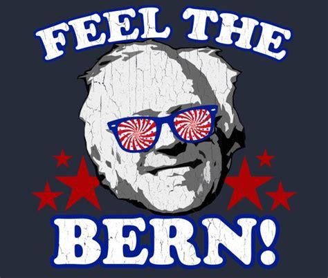 Burn Democrata opera mundi feelthebern redes sociais impulsionam