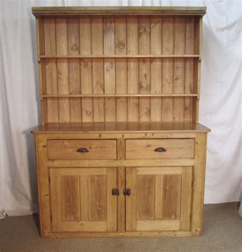 pine farmhouse kitchen dresser antiques atlas