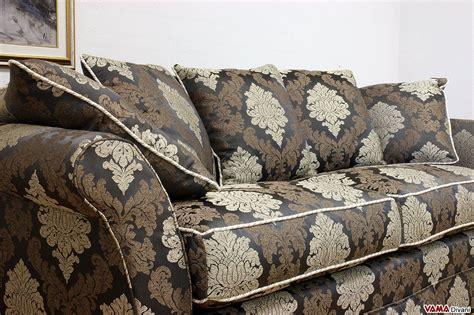 divani classici tessuto divano classico in tessuto realizzabile su misura