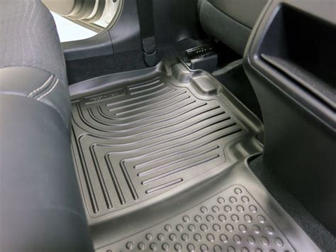 2012 Toyota Camry Floor Mats by Floor Mats For 2012 Toyota Camry Husky Liners Hl98901