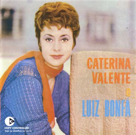 caterina valente jazz youtube caterina valente luiz bonf 225 music videos stats and