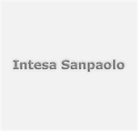 confronta banche intesa sanpaolo scopri i migliori conti deposito on line